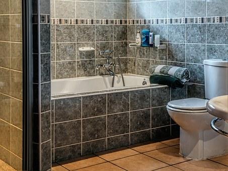 carrelage toilettes