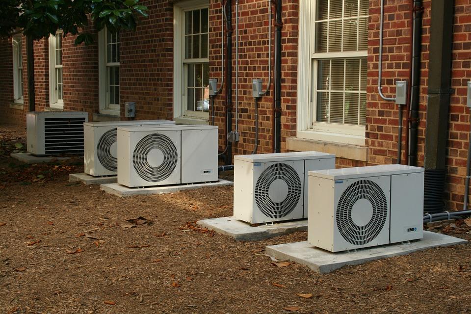 Les pompes à chaleur réversibles pour votre habitation