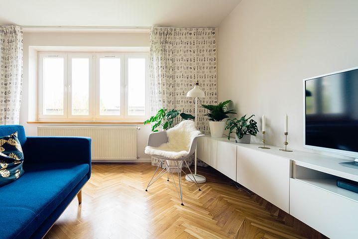 position des meubles